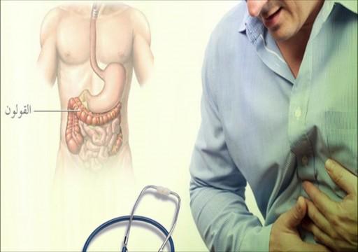 6 أعراض لسرطان القولون.. تعرف عليها