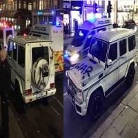 اعتداء غامض على شاب إماراتي في لندن