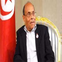 الرئيس التونسي السابق يجدد اتهاماته للإمارات بتقديم مال سياسي في بلاده