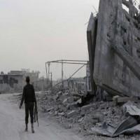 مجلس حقوق الانسان يأمر بفتح تحقيق في حصار الغوطة الشرقية في سوريا
