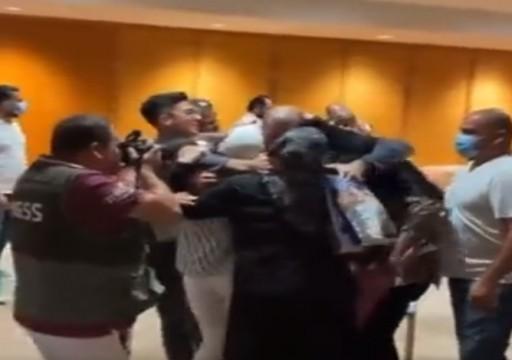 """أبوظبي تطلق سراح لبنانيَّين من الموقوفين بتهمة التخابر مع """"حزب الله"""""""