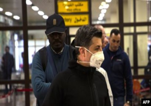 ارتفاع عدد الوفيات جراء كورونا في إيران إلى 4 ورصد 13 إصابة جديدة