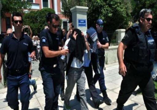 صحيفة تركية: الكشف عن أدلة مهمة في حواسيب جاسوسي الإمارات الموقوفين