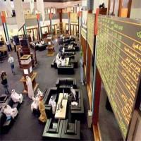تباين أسواق الأسهم و«دبي» يتراجع 0.59% خلال أسبوع