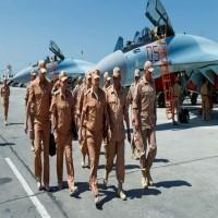 بوتين يوعز بإغلاق أجواء المتوسط أمام أي هجوم على سوريا