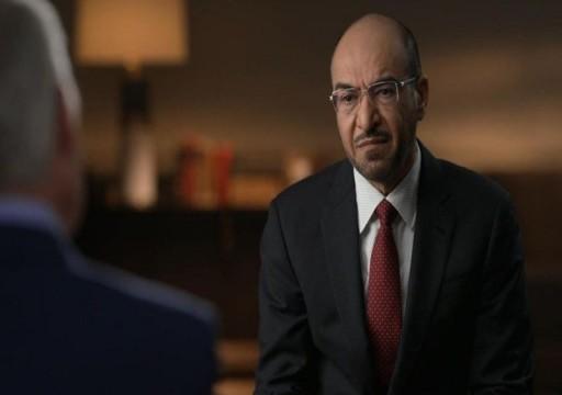 """سعد الجبري: بن سلمان اقترح اغتيال الملك عبد الله باستخدام """"خاتم مسموم"""""""