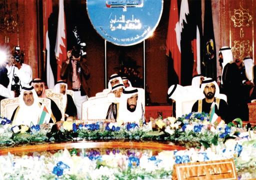 بيان لوزارة الخارجية: الإمارات تؤكد مواصلة النهج لدعم العمل الخليجي المشترك