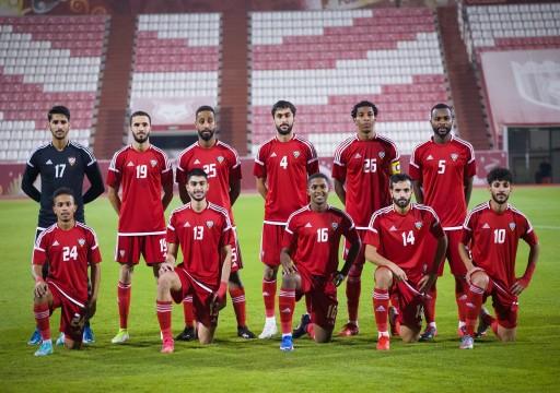 """""""منتخبنا الأولمبي"""" يستهل مشواره في بطولة غرب آسيا بمواجهة لبنان"""