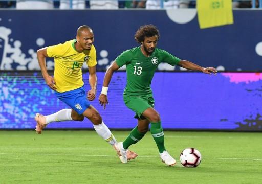 السعودية والعراق يتعادلان في البطولة الرباعية الدولية
