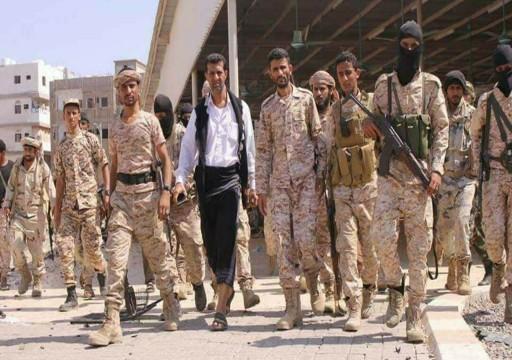 مليشيات الإمارات تحرج وفد الحكومة اليمنية أمام الحوثيين في مشاورات السويد
