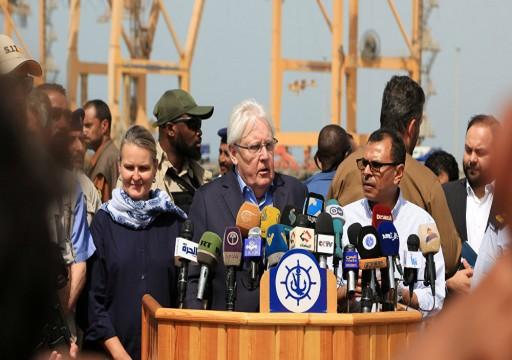 الأمم المتحدة تفشل في تنفيذ الانسحاب الجزئي من الحديدة غربي اليمن