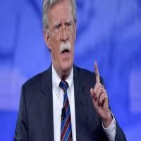 بولتون: الجماعات الإسلامية المتطرفة أكبر تهديد إرهابي لأمريكا