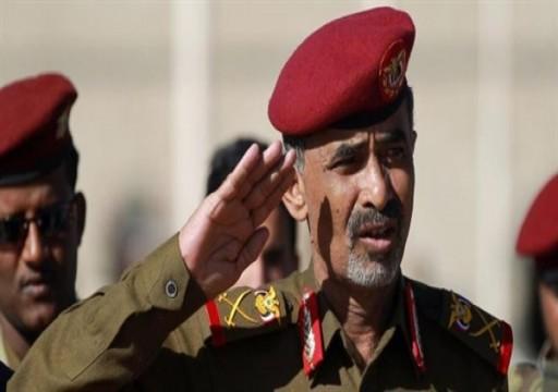 عُمان: التوصل لاتفاق بشأن وزير الدفاع اليمني المعتقل لدى الحوثيين