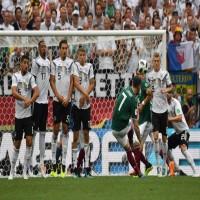 كأس العالم 2018: حامل اللقب يسقط أمام المكسيك.. وسويسرا تحبط البرازيل