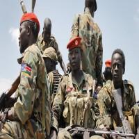 مجلس الأمن يفرض حظرا للأسلحة على جنوب السودان