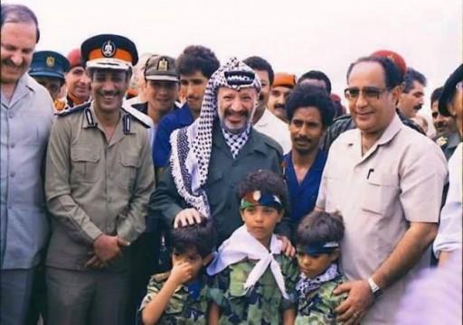 وزير يمني: الحوثيون يستولون على منزل لعائلة ياسر عرفات بصنعاء