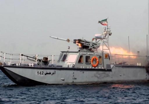 لوفيغارو: أبوظبي تدفع ترامب للحرب مع إيران
