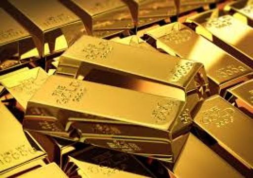 الذهب يتجه لأفضل أداء أسبوعي في أكثر من شهر مع انتشار كورونا