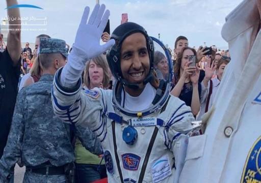 أبوظبي تفاوض روسيا لإرسال رائد فضاء جديد للمحطة الدولية