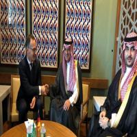 السعودية وألمانيا تتفقان على فتح صفحة جديدة بعد خلاف دبلوماسي