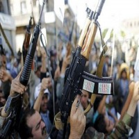 الحوثيون يزعمون ضبط خلية تجسس تابعة للإمارات