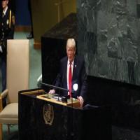 نيويورك تايمز: ترامب يكذب في تلمييع صورة الإمارات