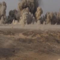 الأمم المتحدة: بقايا المتفجّرات تهدّد حياة 8 ملايين سوري