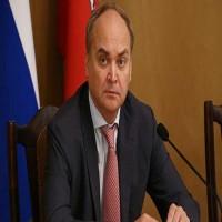 """السفير الروسي في واشنطن: الضربات في سوريا """"إهانة للرئيس الروسي"""""""