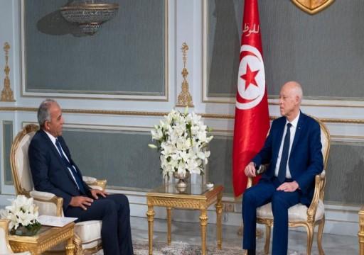 تونس.. الجملي يطلب من الرئيس تمديد مهلة تشكيل الحكومة