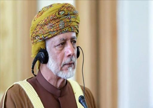 سلطنة عمان تدعو لتجنب الإضرار باستقرار المنطقة