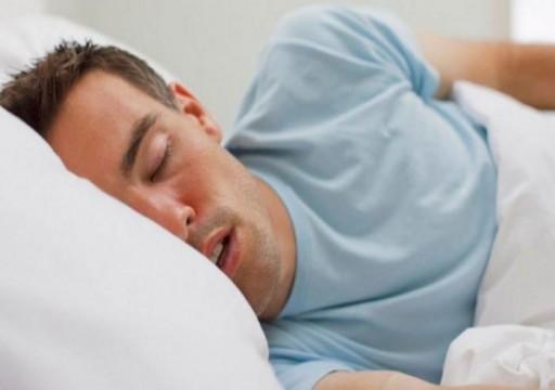 تعرف على أضرار النوم بعد الأكل