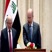 صحف عربية: توافق أمريكي إيراني نادر بشأن انتخاب الرئيس العراقي الجديد