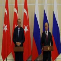 قمة أردوغان- بوتين: استبعاد خيار الحرب وإدلب منزوعة السلاح