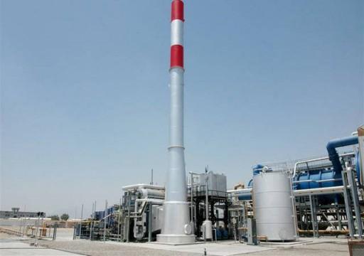 كهرباء الشارقة: توصيل الغاز الطبيعي لــ 6200 جهاز منزلي خلال أبريل