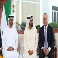 السفير التركي: 15 مليار دولار حجم التجارة بين الإمارات وتركيا في 2017