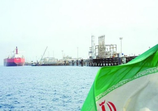 صادرات إيران أقل من نصف مليون برميل يوميا خلال مايو الجاري