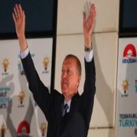 أردوغان يترأس اجتماعا لترتيب الانتقال للنظام الرئاسي