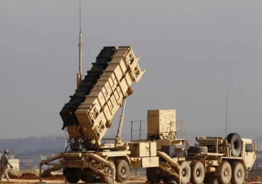 واشنطن توافق على صفقة أسلحة بـ6 مليارات دولار لأبوظبي والمنامة