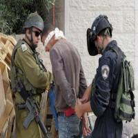 إسرائيل اعتقلت أكثر من 3500 فلسطيني منذ بداية العام