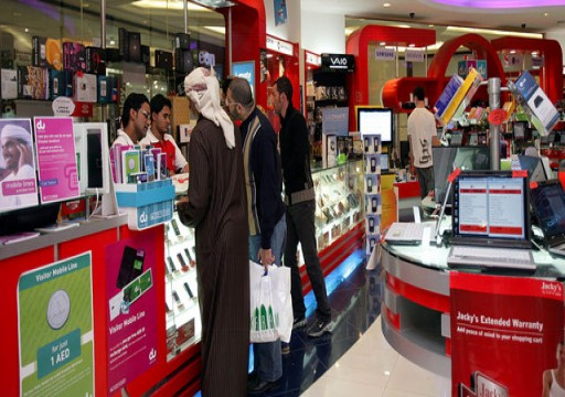 دراسة حكومية: ارتفاع مؤشر ثقة المستهلك في دبي لأعلى مستوى منذ 10 أعوام