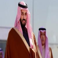 ابن سلمان يختتم زيارة سريعة للكويت وسط توقعات بمناقشة الأزمة مع قطر