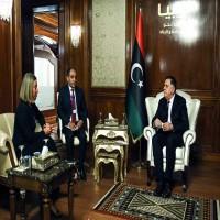 السراج يتهم مجلس النواب الليبي بعرقلة إجراء الانتخابات