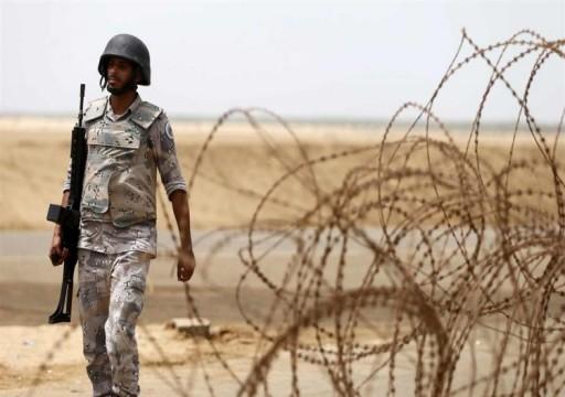 مقتل 9 جنود سعوديين في مواجهات مع الحوثيين جنوبي المملكة
