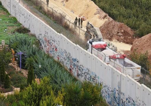 إسرائيل قد تمد عملية استهداف أنفاق حزب الله إلى لبنان