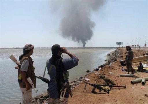 اليمن..  إحباط محاولة حوثية لاغتيال فريق الحكومة الشرعية بلجنة الحديدة