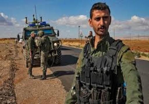 صحيفة: الرياض توافق على تمويل قوات سوريا الديمقراطية