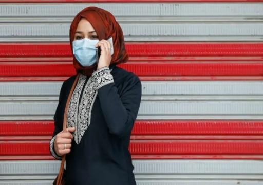 130 باحثاً يبتكرون تطبيقاً على الهاتف يخبرك إن كنت مصاباً بكورونا
