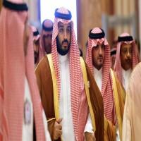 صحيفة فرنسية تتساءل عن سرّ اختفاء وليّ العهد السعودي