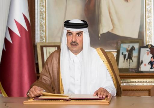 قطر تجري تعديلاً وزارياً وتستحدث وزارة للبيئة وتغير المناخ