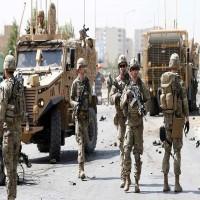 مقتل جندي أمريكي وإصابة اثنين في إطلاق نار بأفغانستان